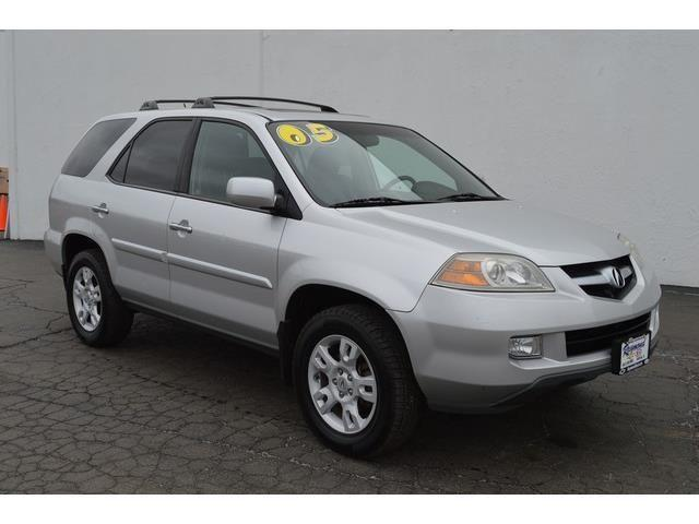 2005 Acura MDX 4D Sport Utility Touring