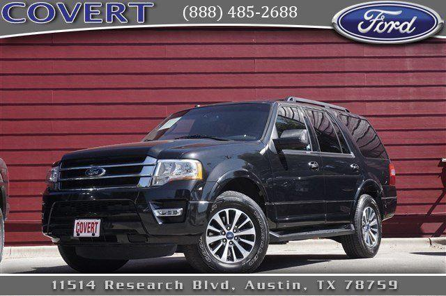 2015 Ford Expedition Sport Utility XLT