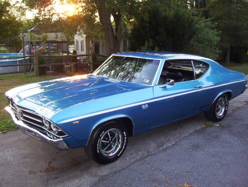 1969 Chevelle For Sale Craigslist Autos Weblog