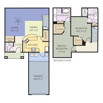 $1274 2 Apartment in Dunedin Pinellas (St. Petersburg) Central West FL