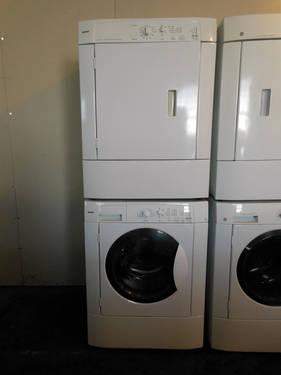 Stackable Washer And Dryer on Ge Stackable Washer And Dryer Dimensions