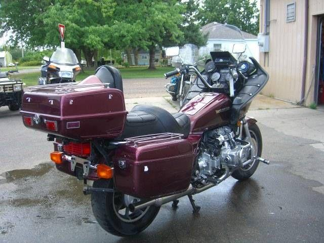 1984 Honda GL1200 Standard Goldwing