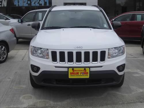 2011 jeep compass suv 4x4 for sale in deckerville washington classified. Black Bedroom Furniture Sets. Home Design Ideas