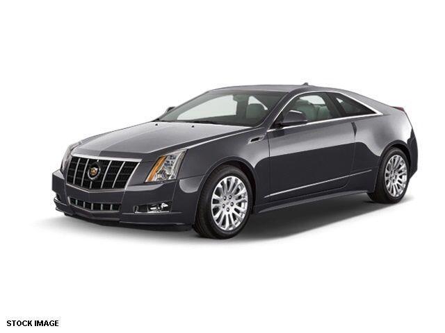 2013 Cadillac CTS Thunder Gray ChromaFlair