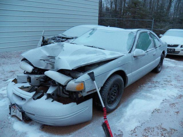 Parting out 1997 Ford Thunderbird Very Clean Car