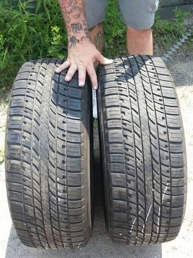 HANKOOK VENTUS Tires (2