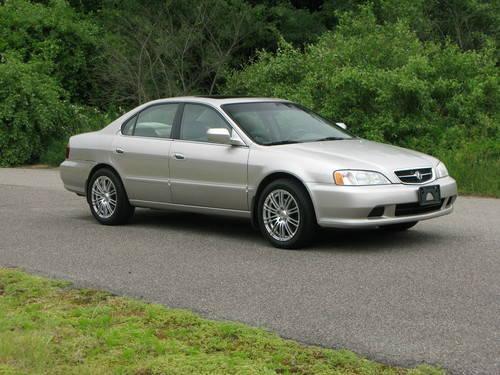 1999 Acura TL....MINT condition