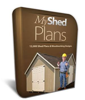 Discover The Easiest Way To Build Beautiful Sheds...