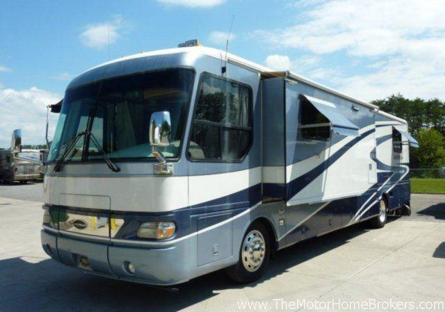 2000 Airstream Land Yacht XL 390 + Tow car also Available *REDUCED*
