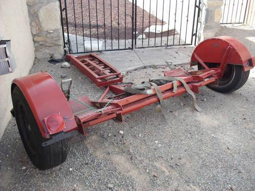 Used Car Tow Dolly for Sale in El Paso, Texas Classified | HoodBiz.org