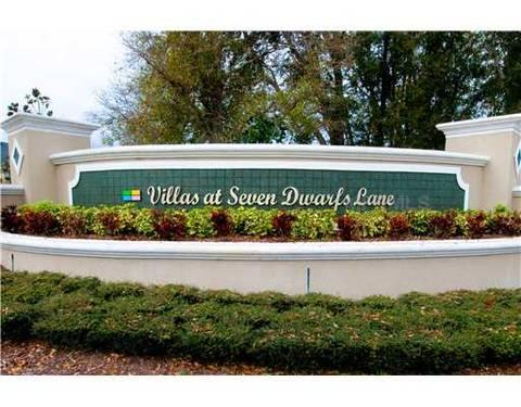 Near Disney / Vacation Rental Townhouse in Kissimmee, Orlando, FL