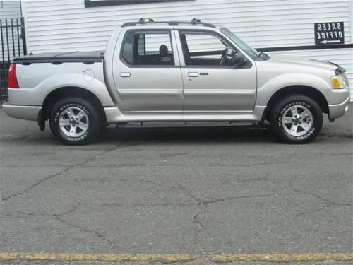2005 ford explorer sport trac adrenalin pa for sale in bridgeport connecticut classified. Black Bedroom Furniture Sets. Home Design Ideas