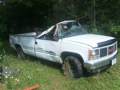 1990 GMC Truck