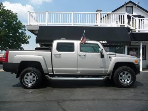 2009 hummer h3 truck truck suv for sale in blue ball ohio classified. Black Bedroom Furniture Sets. Home Design Ideas