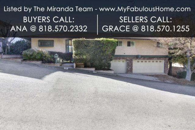 South Pasadena Turnkey Home