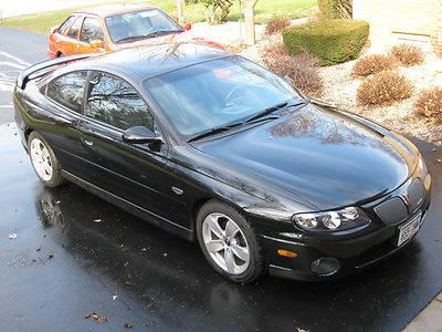 2004 Pontiac GTO 41k two owner unmodified car