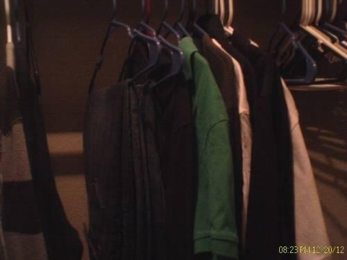 WANTED: PLUS Size Clothes New or Used in Good Condition :Wanted