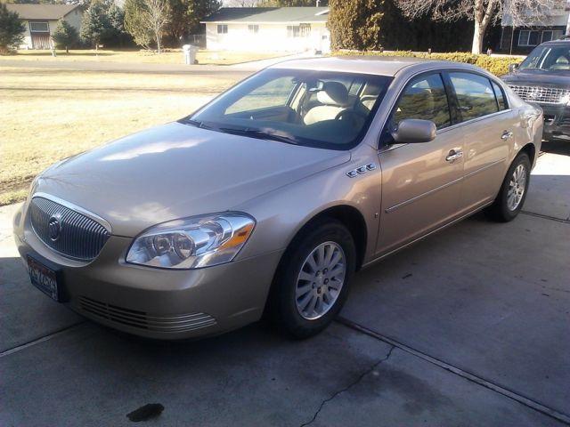 2006 Buick lucerne cx v6 79700 miles $8900