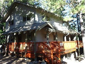 Big trees designer vacation retreat for sale in arnold california classified - Large summer houses energizing retreat ...