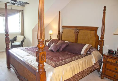 2 BED/2 BATH WEST HYDE PARK VILLA 9H AT KINGSTON PLANTATION **-