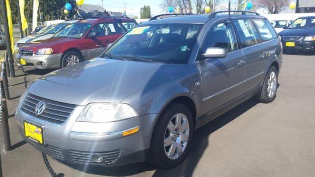2003 Volkswagen Passat GLX Wagon 115k Miles wwarranty