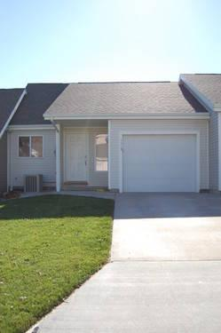 3 Bedroom 2 Bath with Walkout Basement and Garage
