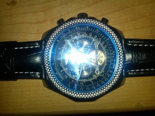 Men Breitling Watch