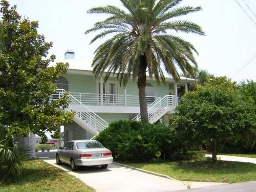 Hernando Beach Waterfront Home