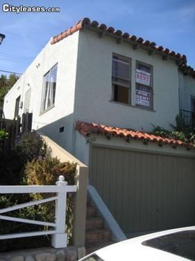 $1100 studio Apartment in Hillcrest Western San Diego San Diego