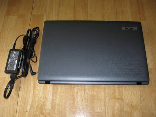 Acer laptop ? 15? Widescreen - Like New