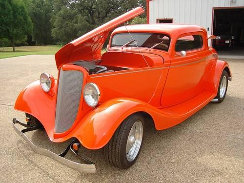34 ford 3 window coupe for sale in waco texas classified. Black Bedroom Furniture Sets. Home Design Ideas