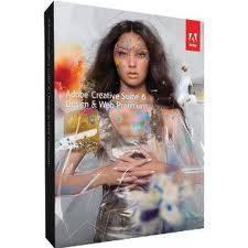 Adobe CS6 Master Collection_Mac & Windows DOWNLOAD