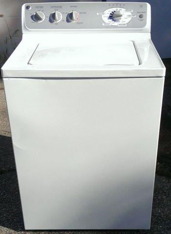 GE High Efficiency Washer With Free Delivery!!!!