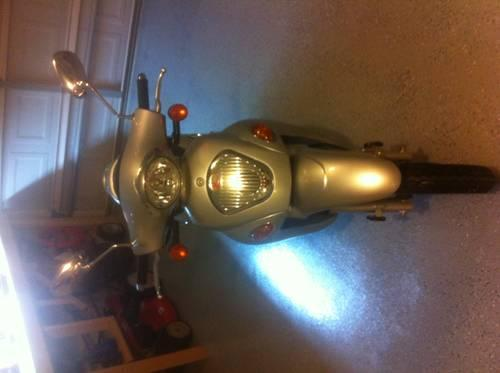 2009 Suzuki Boulevard M90 1500cc won't find a better deal