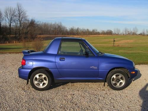 Suzuki X 90 For Sale In Ash Ridge Ohio Classified