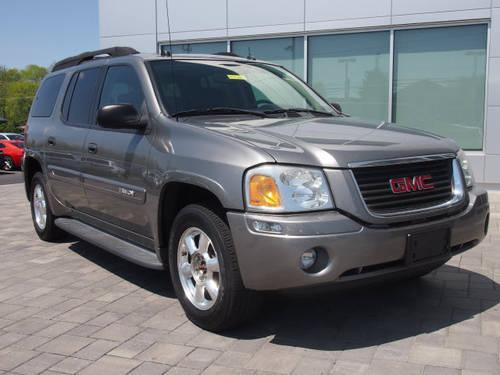 2005 gmc envoy xl suv 4x4 for sale in fairless hills. Black Bedroom Furniture Sets. Home Design Ideas