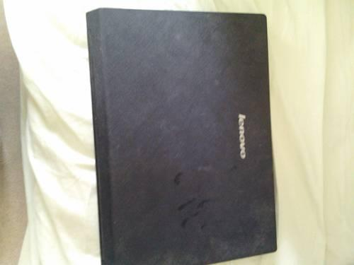 Used lenovo y510 laptop