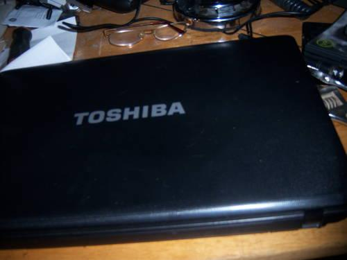 TOSHIBA 2 YEAR OLD.